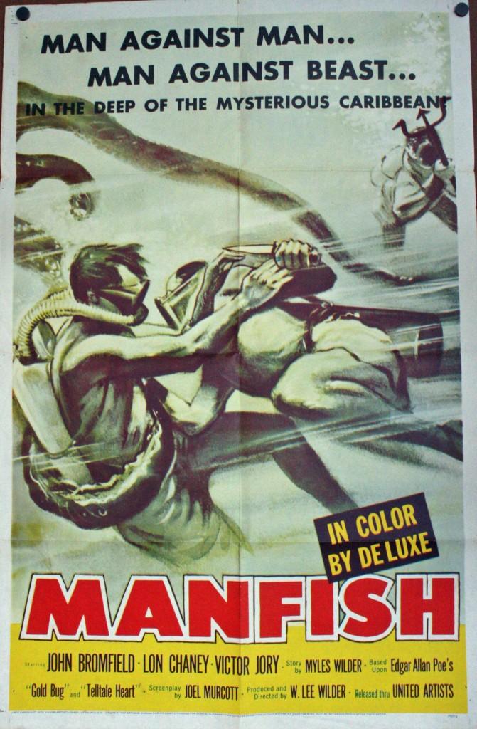 Manfish JMP