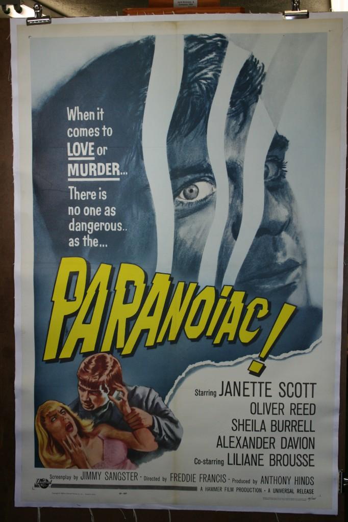 Paranoaic