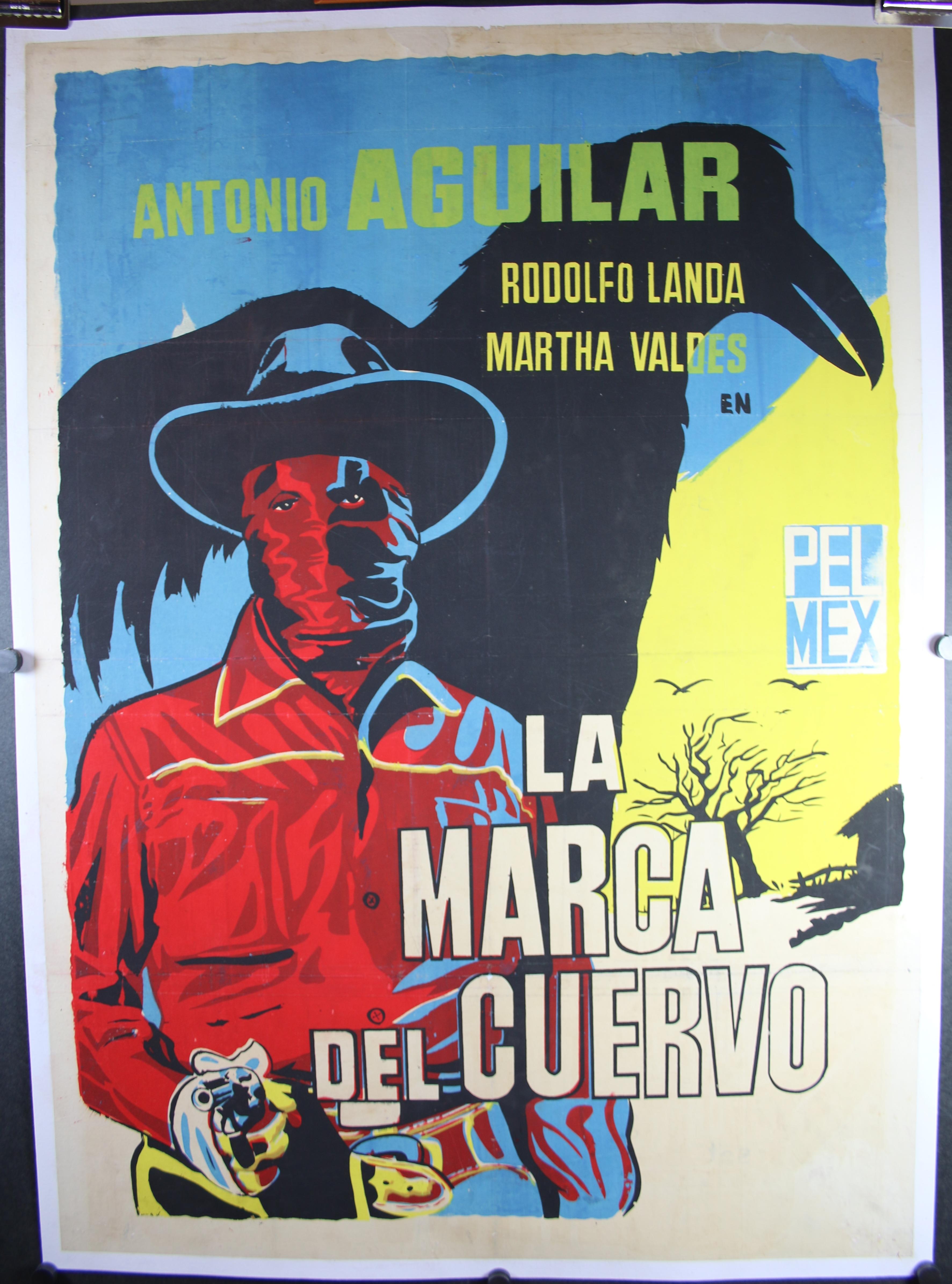 La Marca Del Cuervo 617 LB