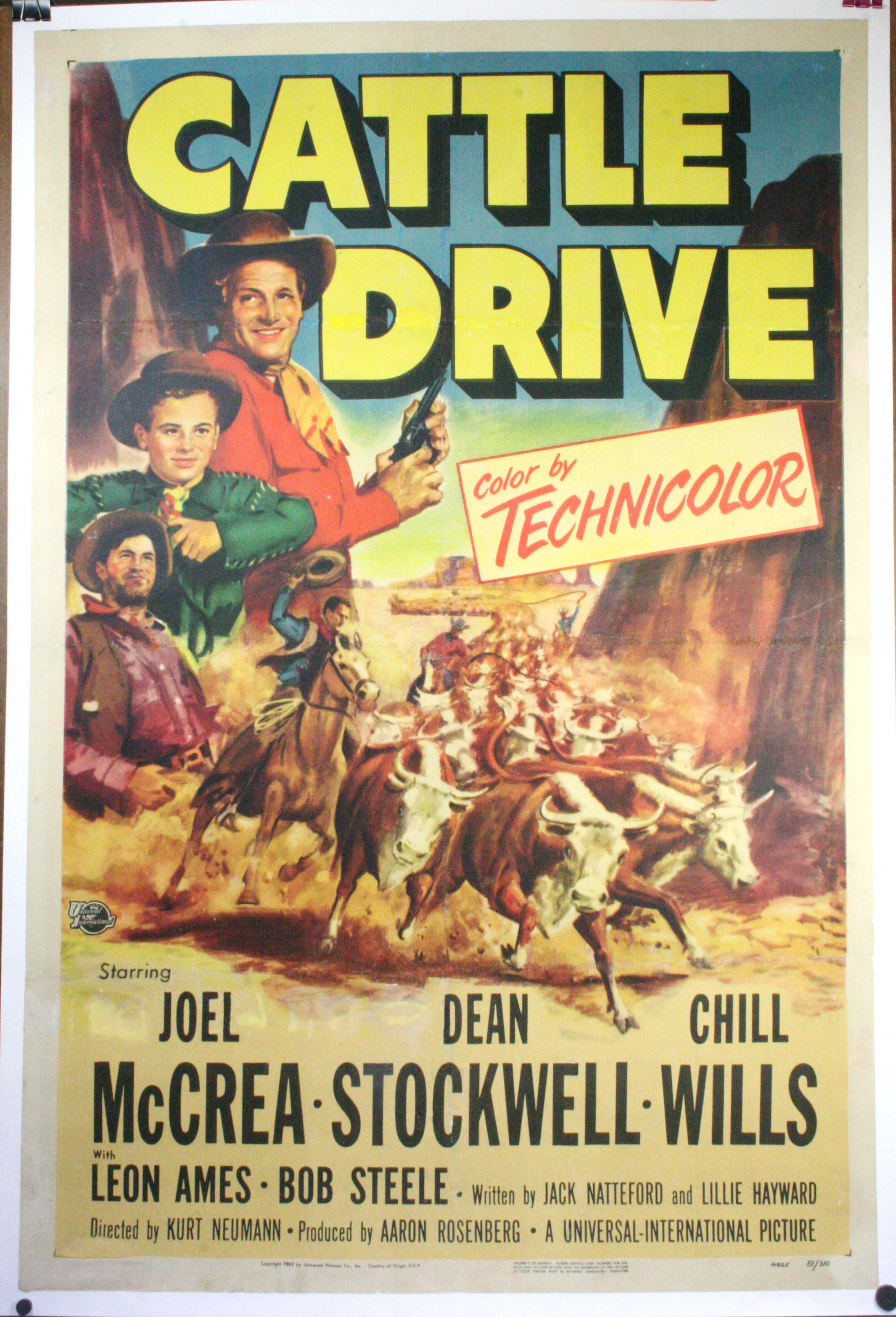 old western movie posters