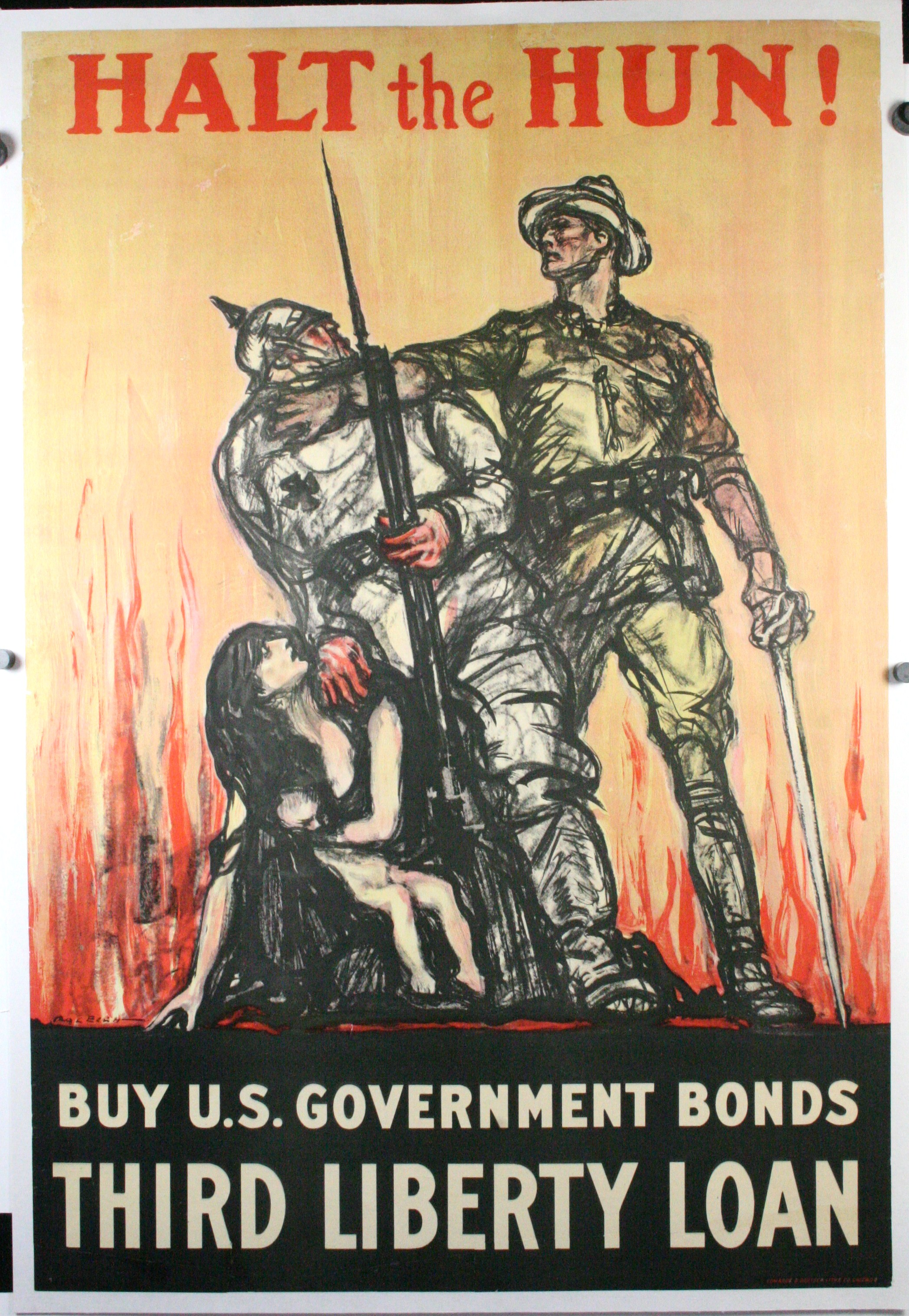 wwi propaganda Use this activity while teaching about world war one, propaganda, or journalism students will discover the nature of wwi propaganda, identify why army officials might have been frustrated with the artists' work, and explore the difficulty in accurately documenting wartime events and conditions.