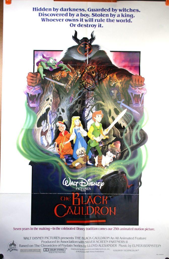 The Black Cauldron By Lloyd Alexander L Summary Study ...
