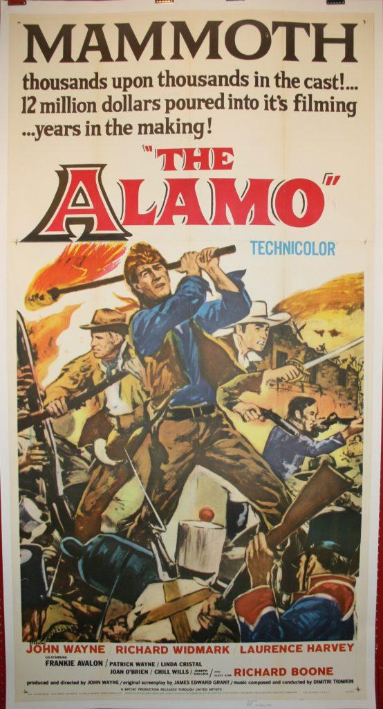 Alamo 3sht LB