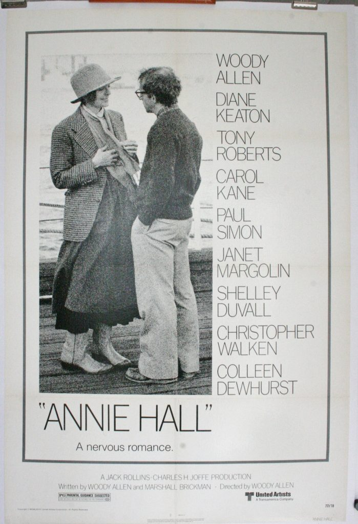 Annie Hall LB