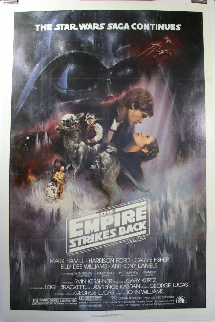 Empire strikes back 1361 LB