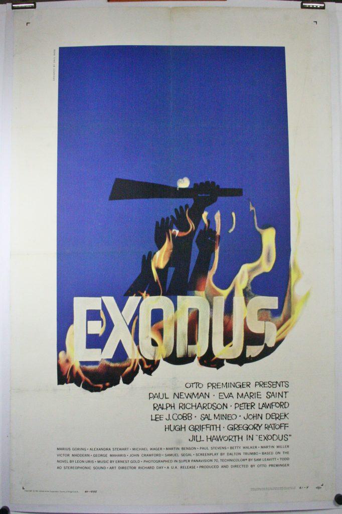 Exodus LB