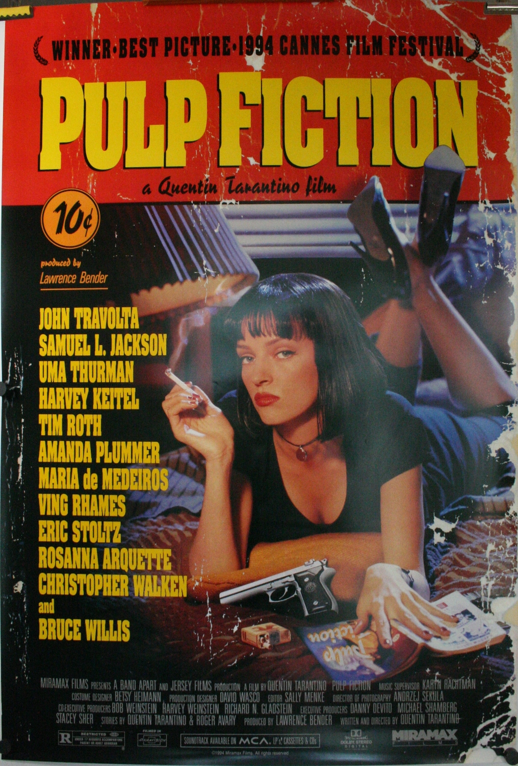 Pulp Fiction 2080-C50