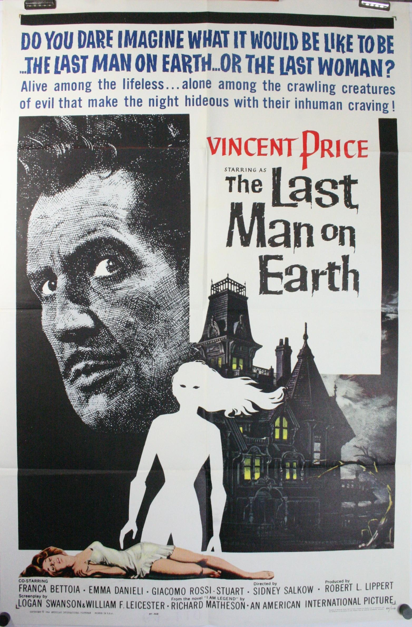 Last Man on earth 2355