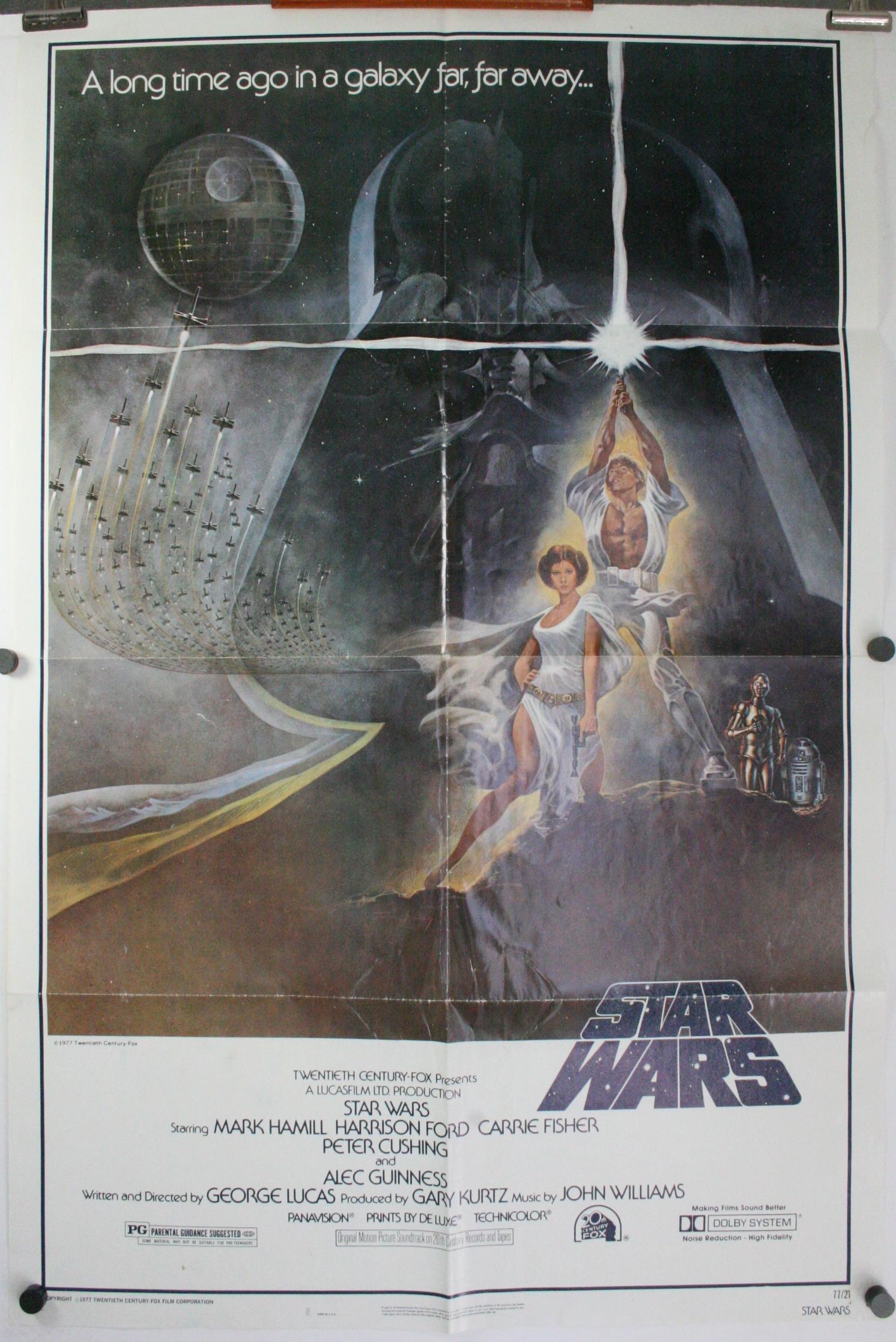 Star Wars 2381
