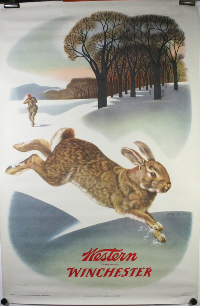 Western Winchester Hare
