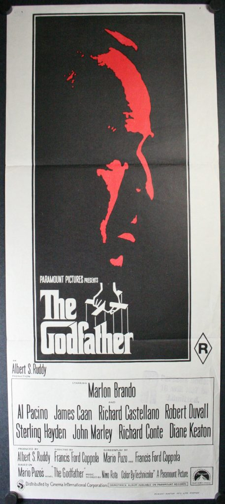Godfather G