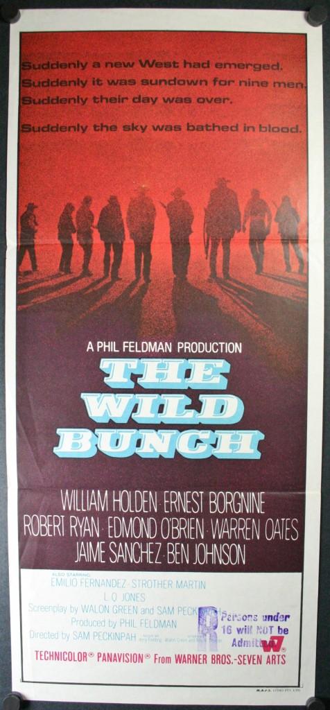 Wild Bunch g