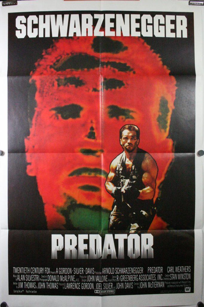 Predator Int'l