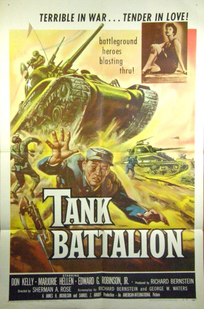 Tank Batalion