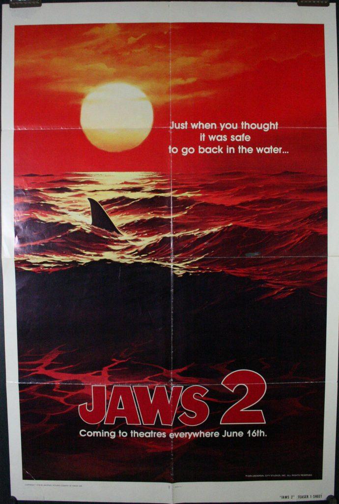 Jaws 2: Teaser