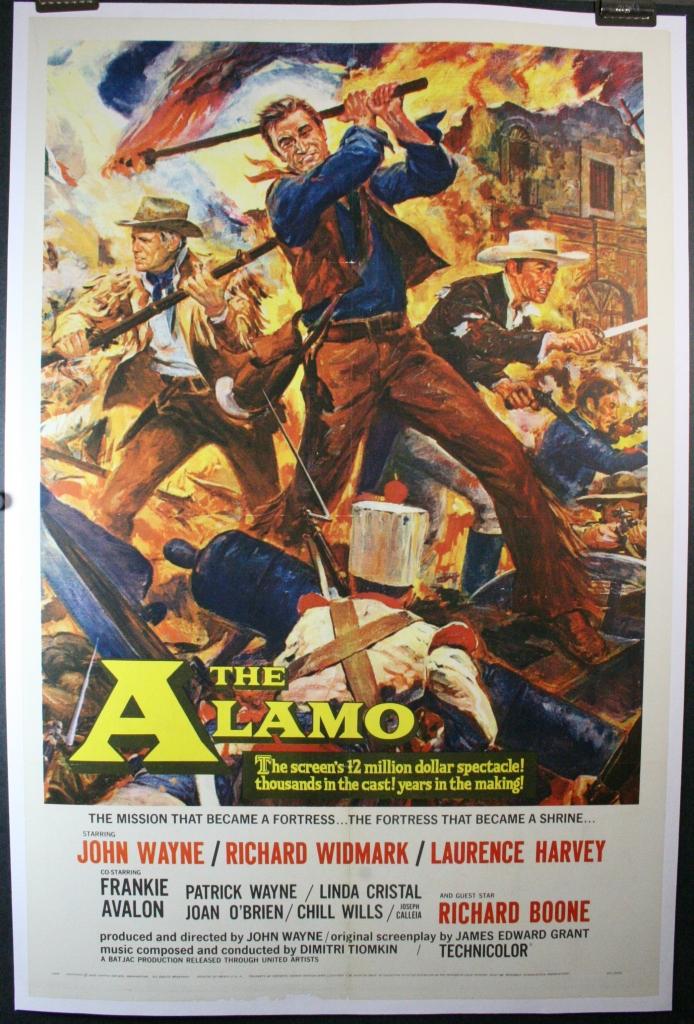Alamo LB
