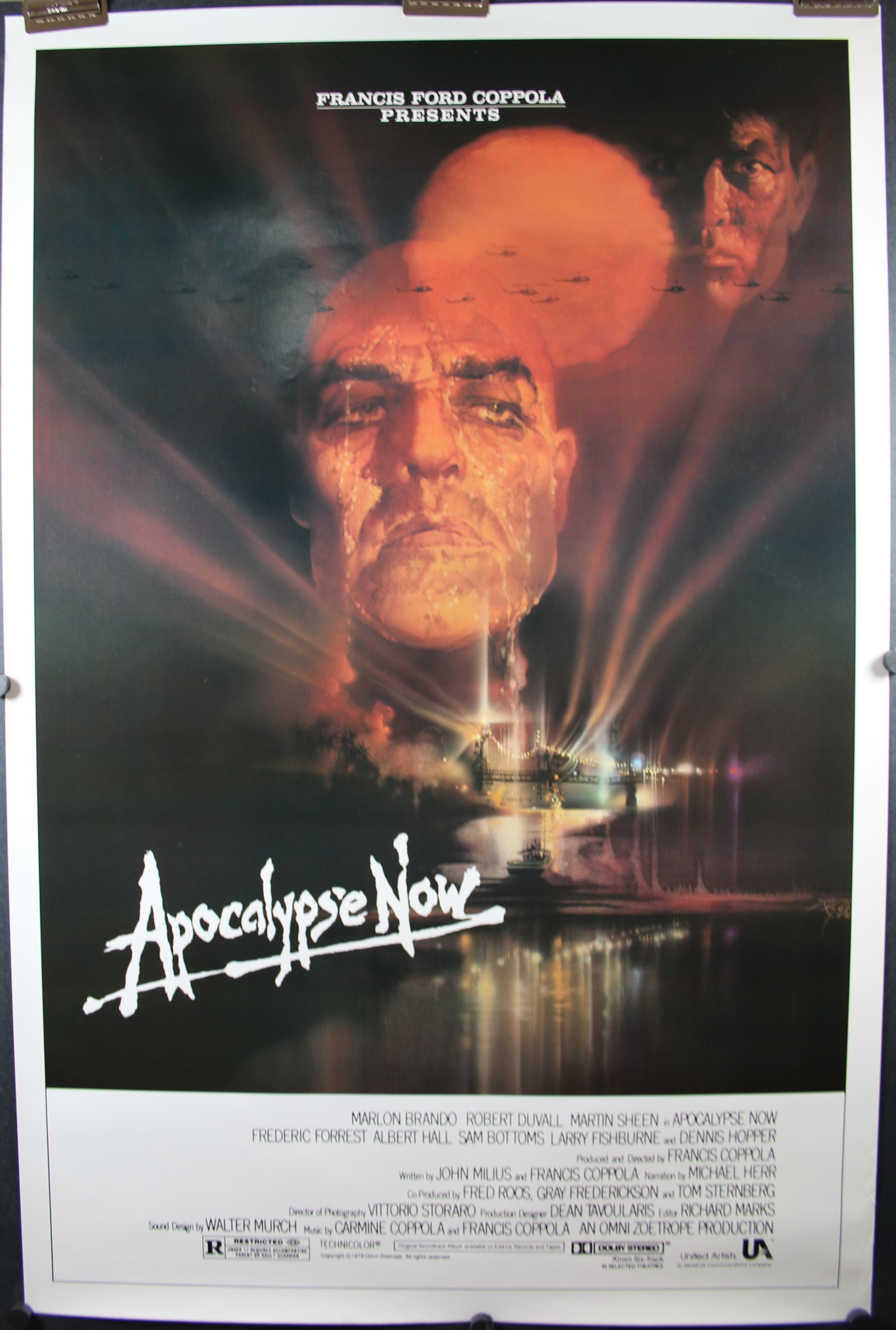 Apocalypse Now 4106