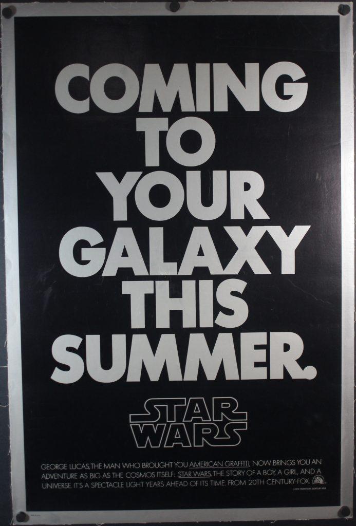 """Star Wars """"Teaser"""""""