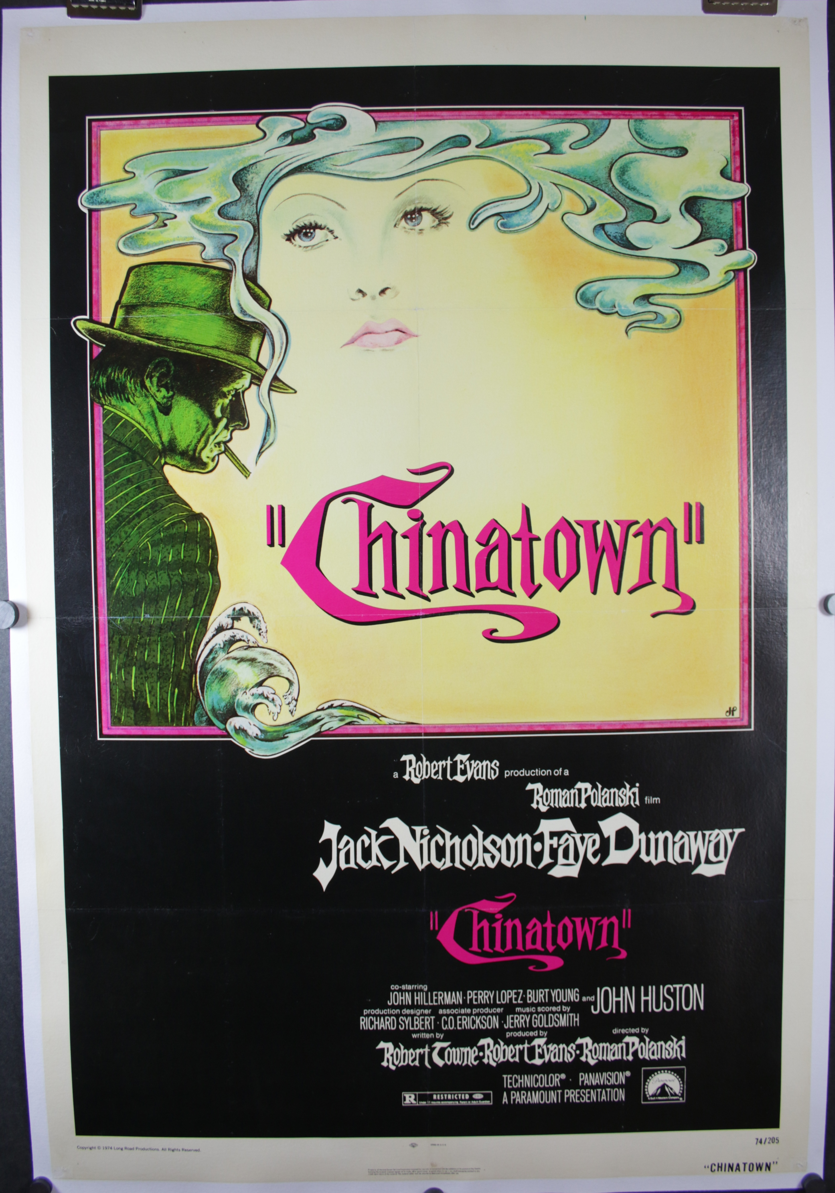 Chinatown 1431LB