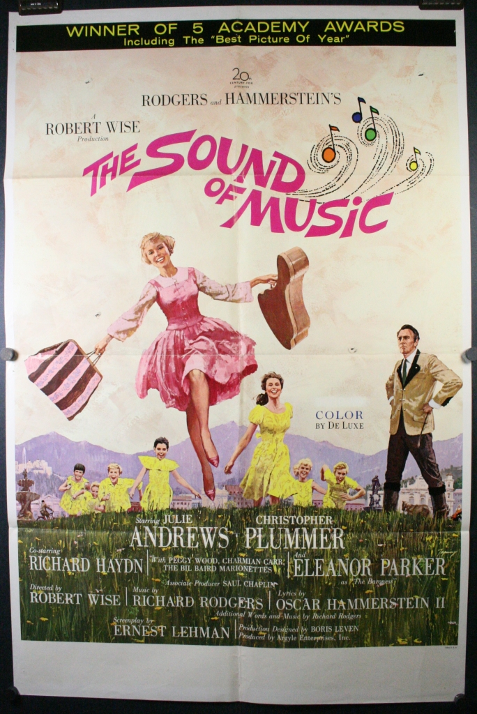 The Sound fof Music