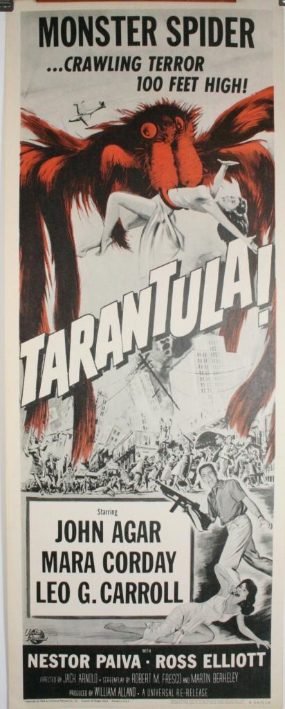 Tarantula 1964RR