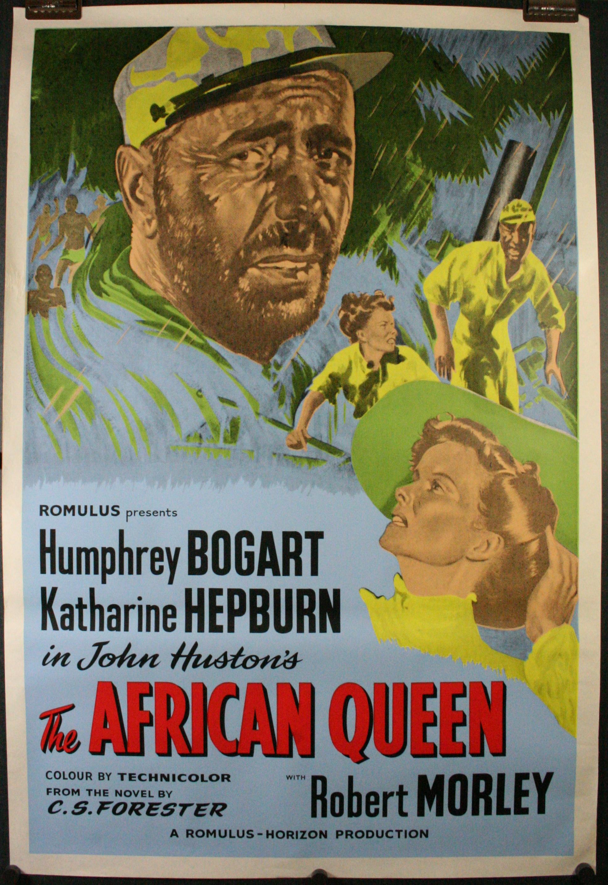 African Queen 3696