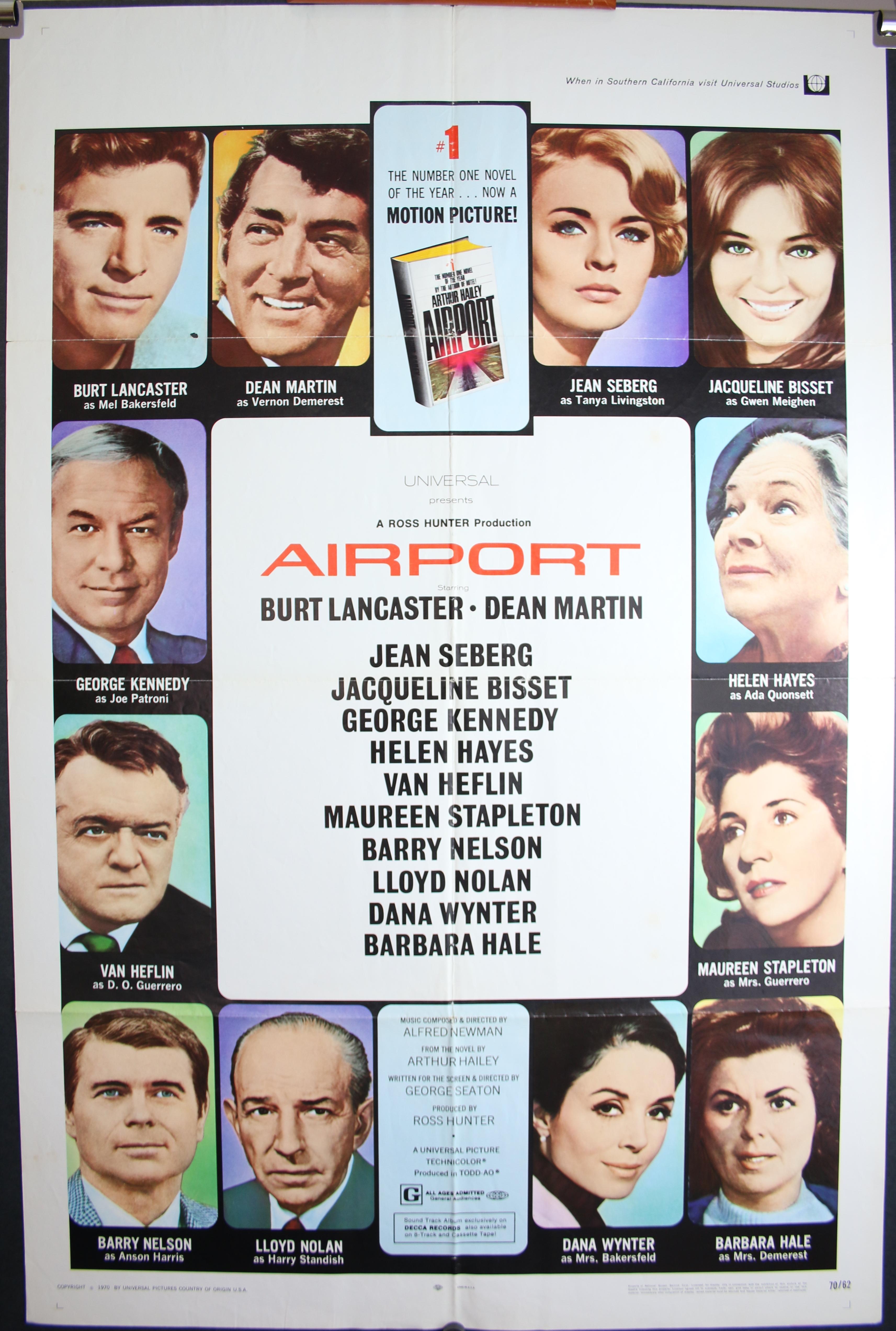 Airport 4498