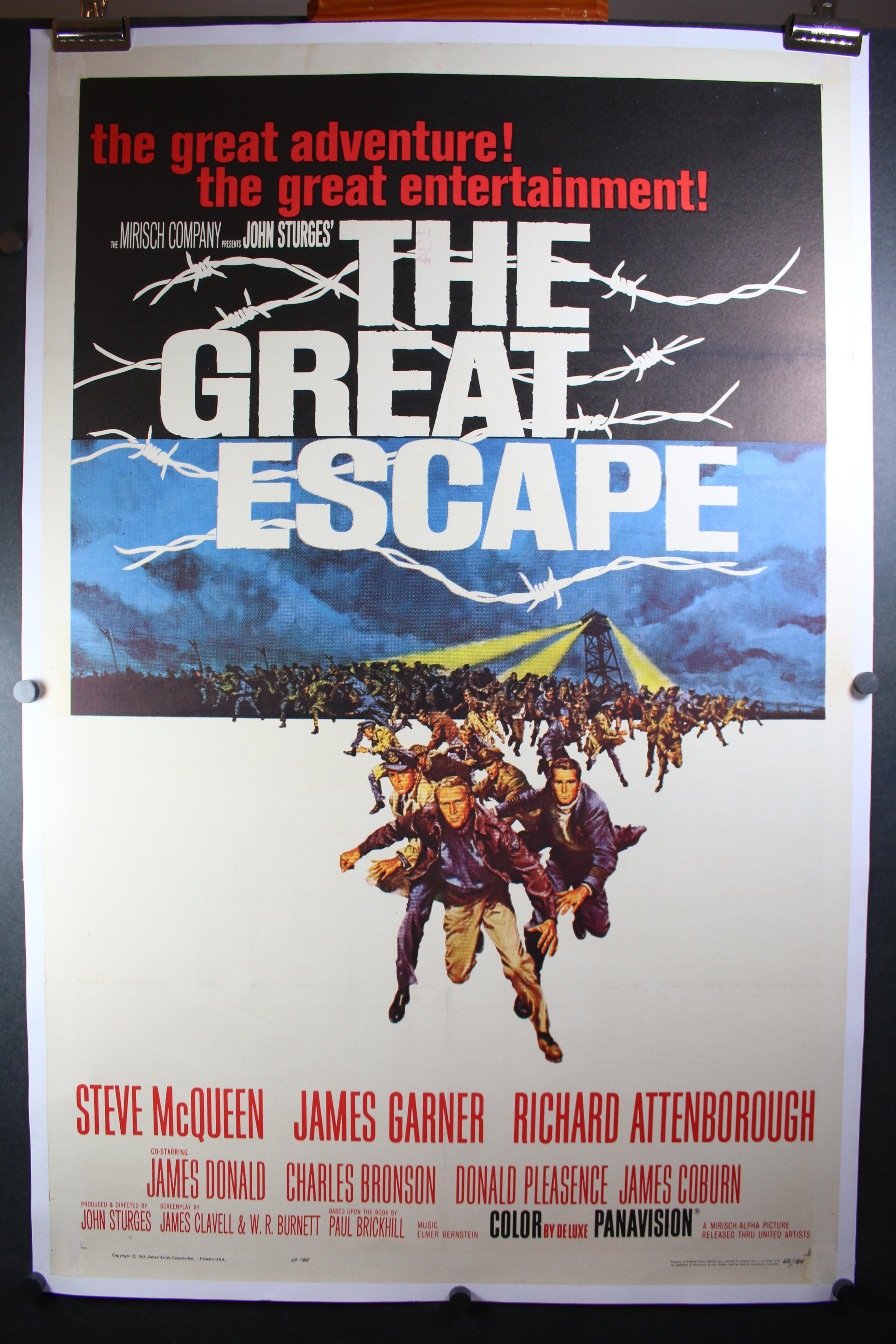 Great Escape 4555LB