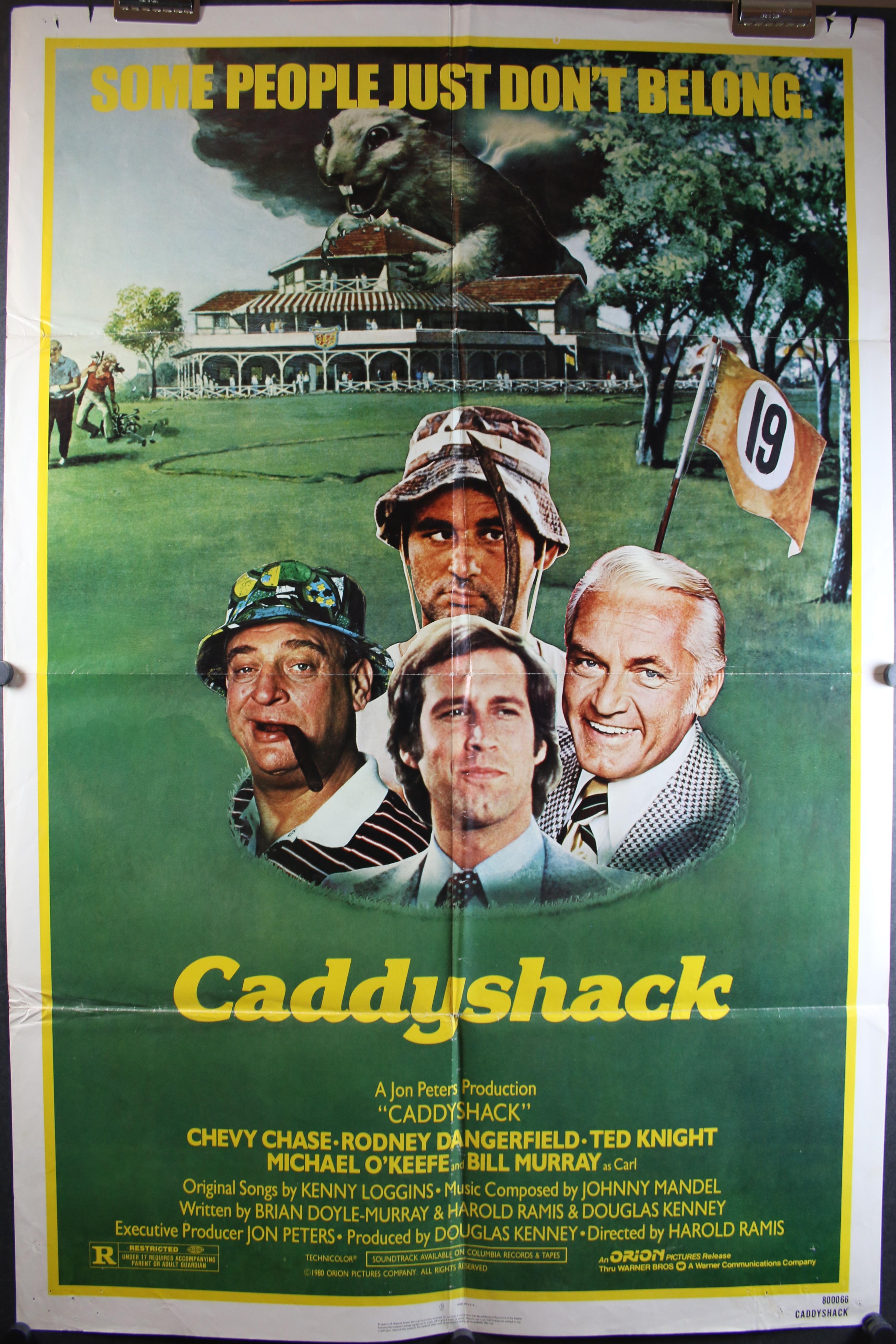 Caddyshack 4694
