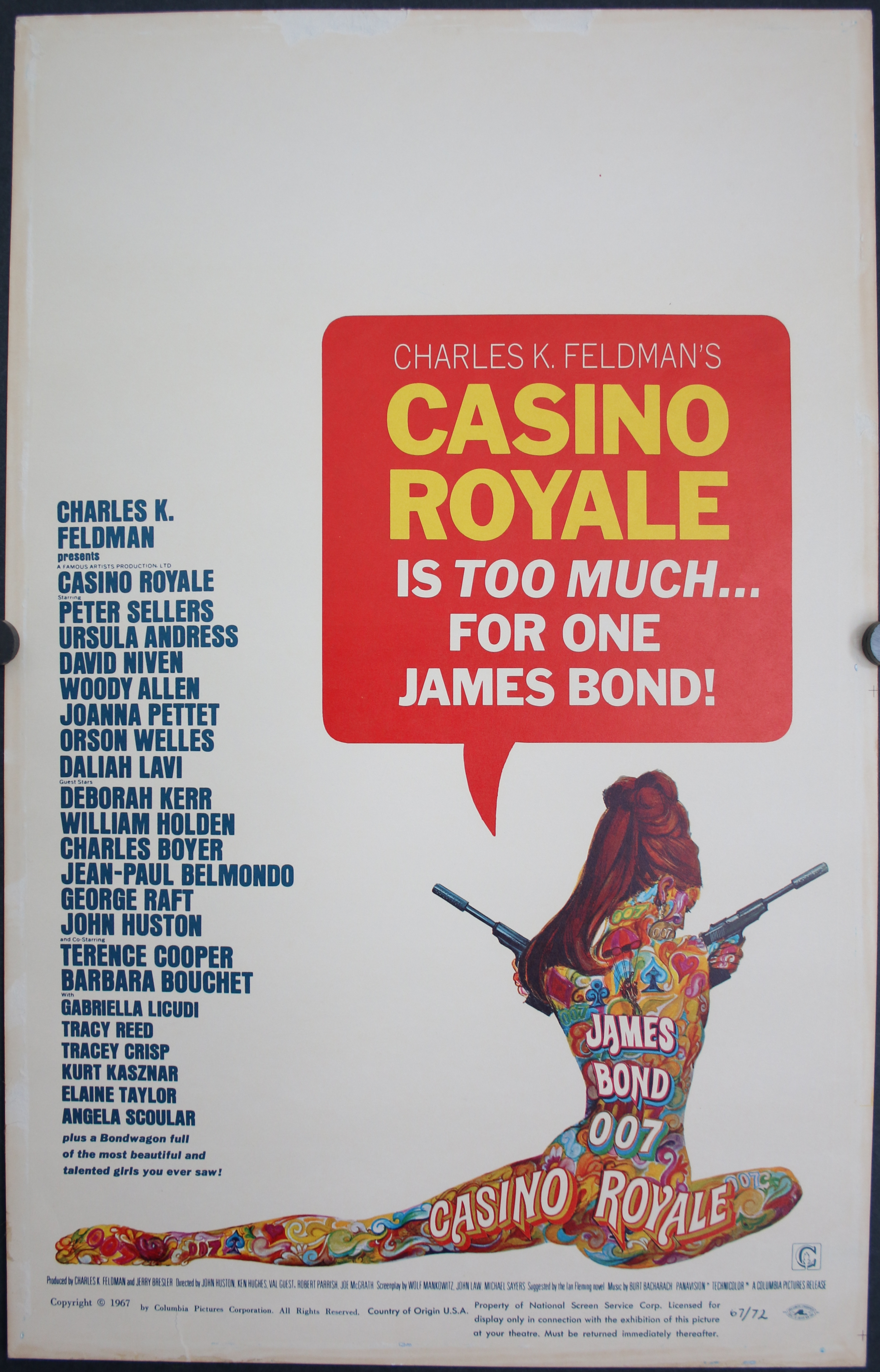 Casino Royale 4374