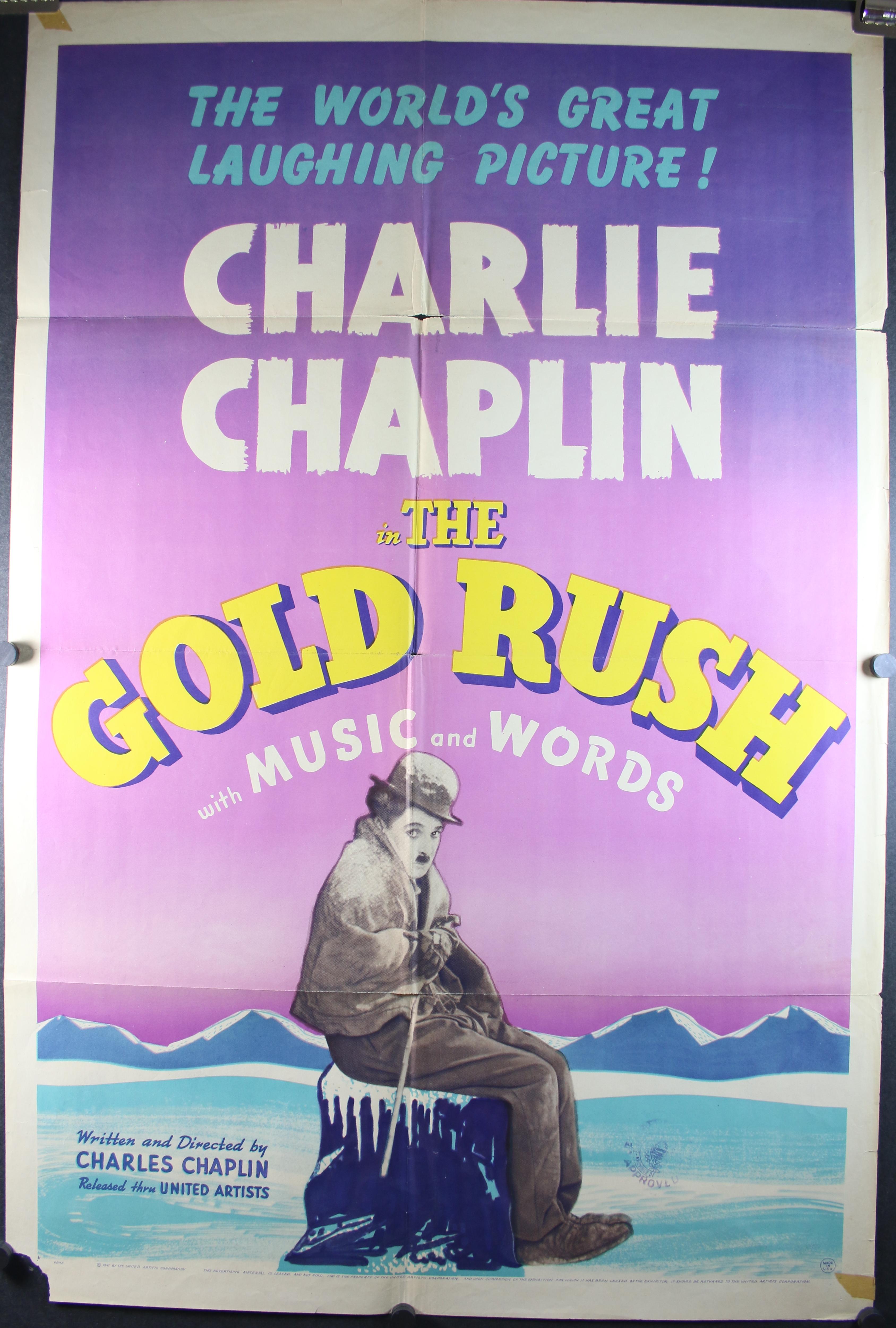 Gold Rush 4564