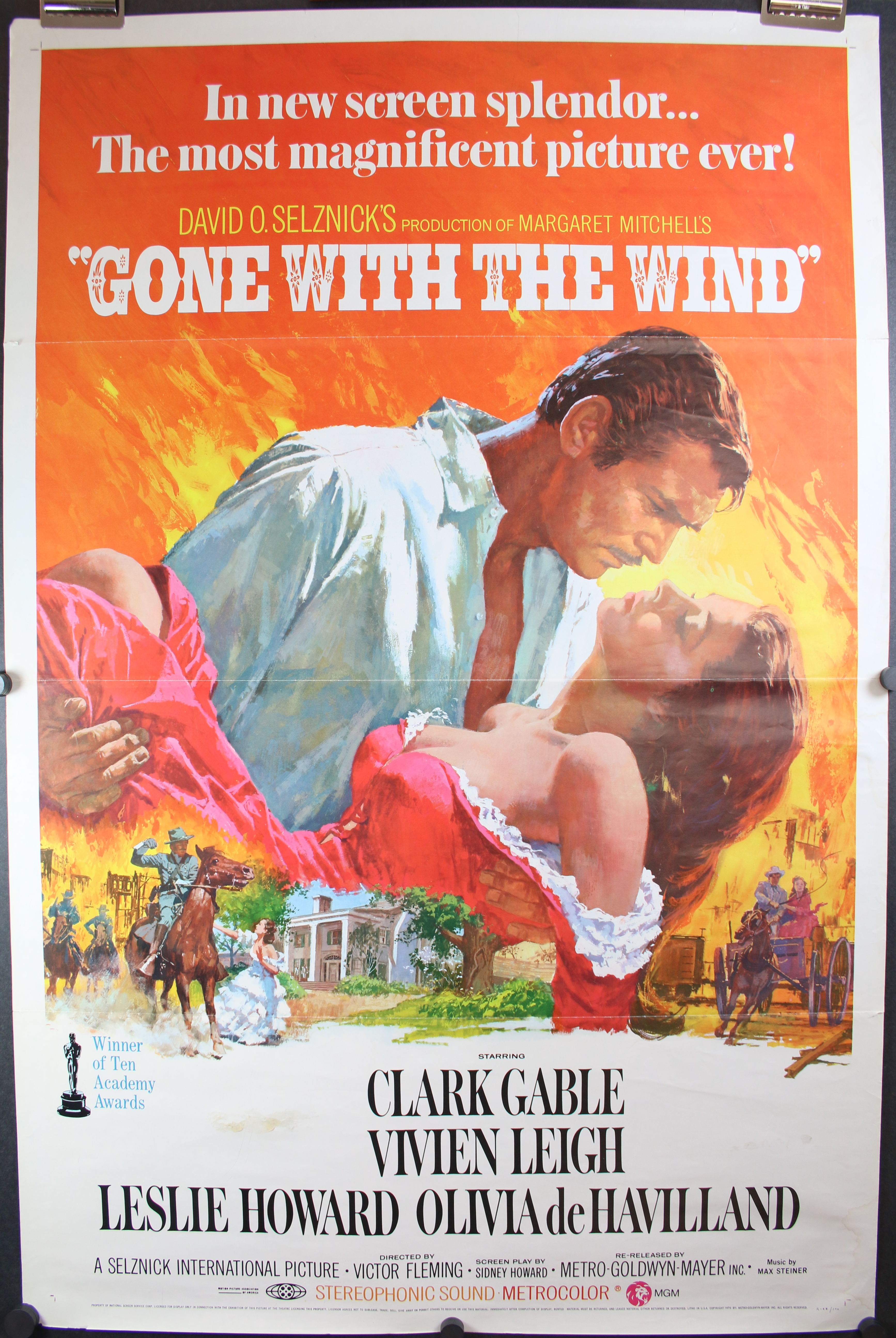 Gone With the Wind 4738