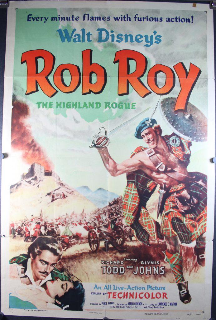 Rob Roy 4560