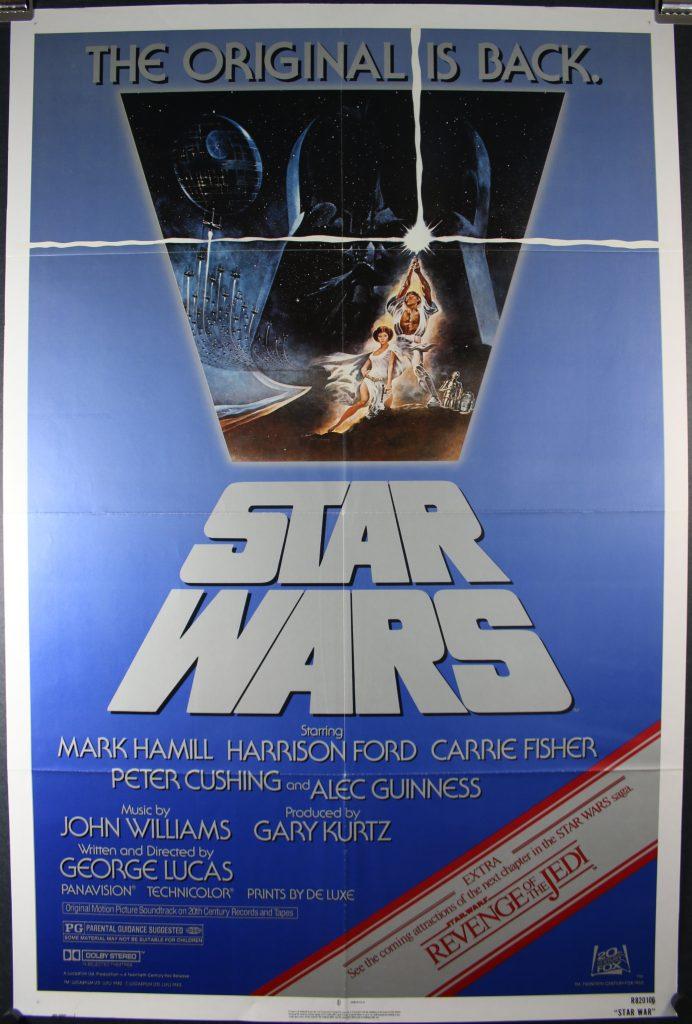 Star Wars 79rr