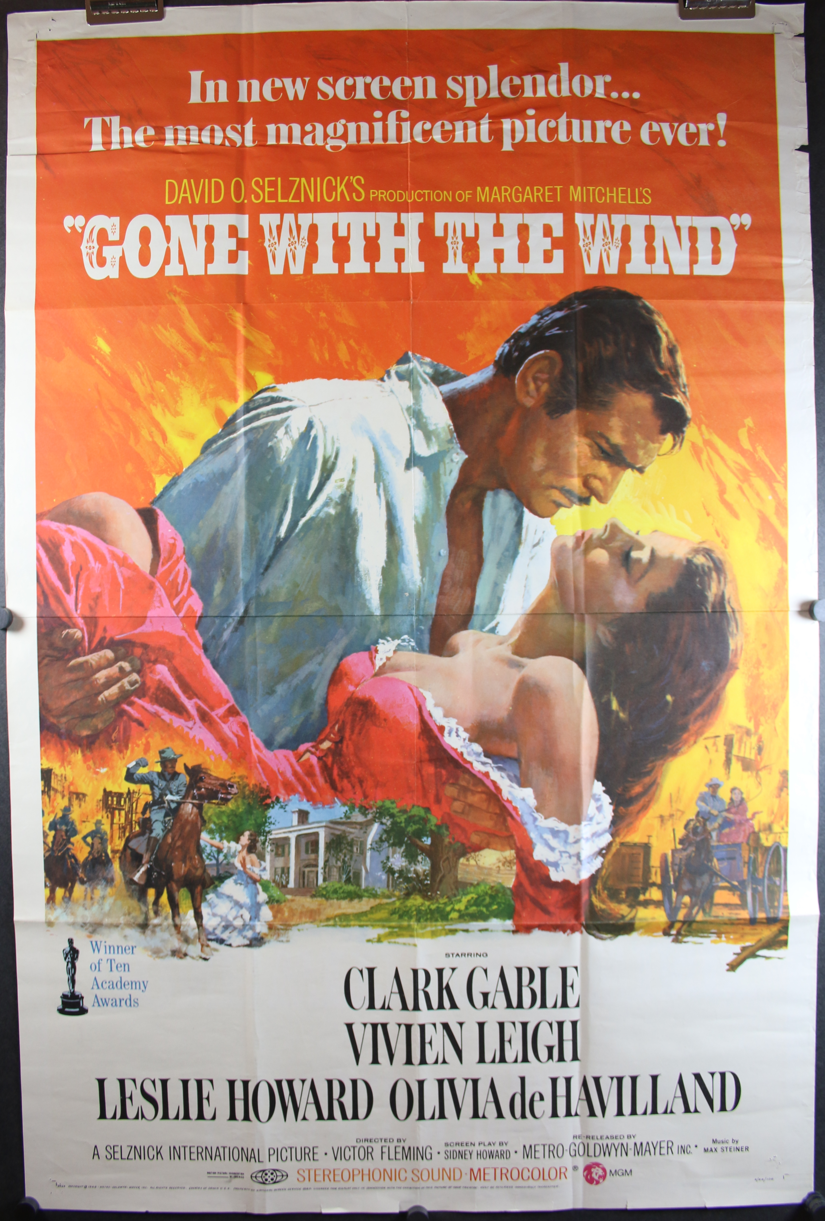 Gone With the WInd 4693
