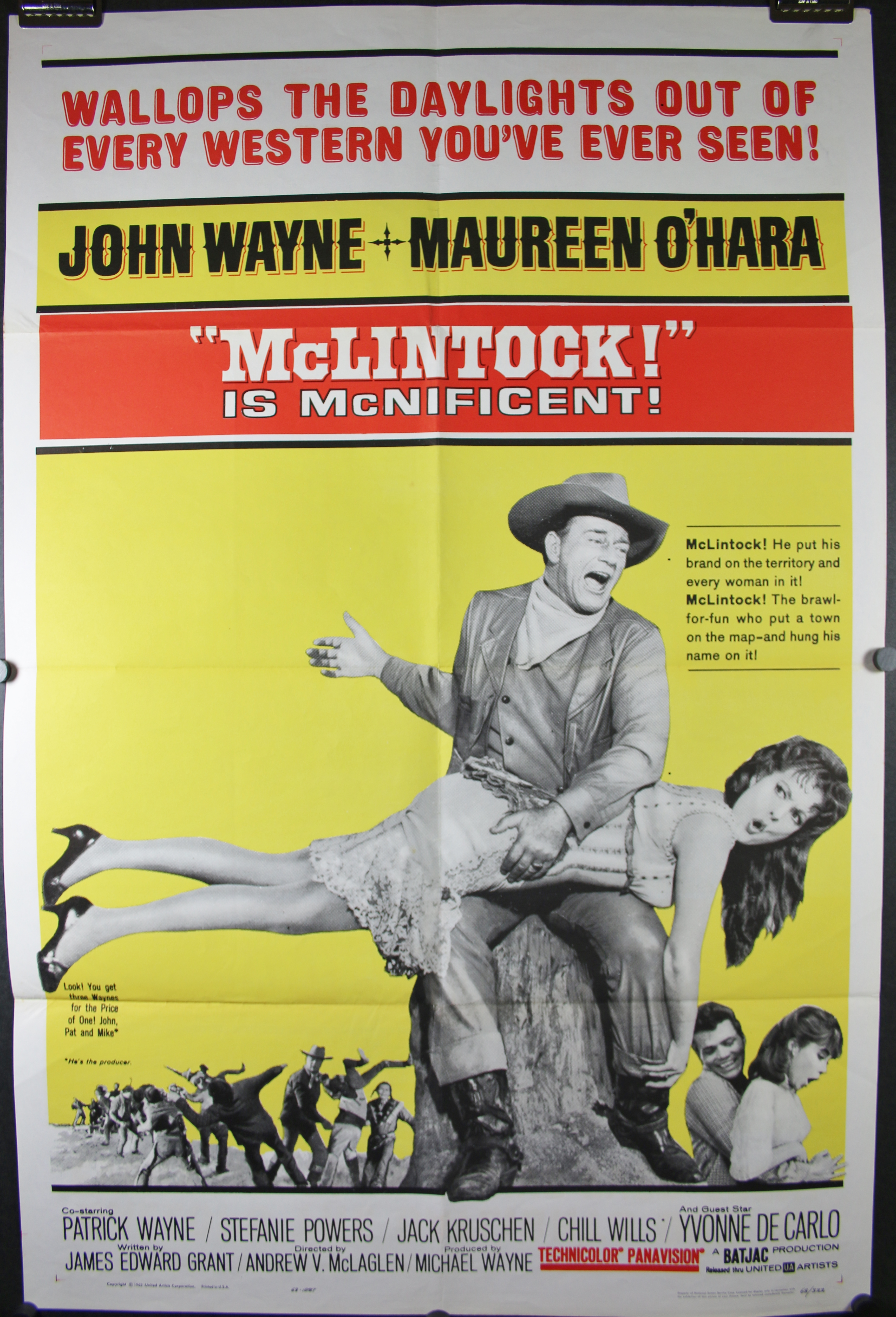 McLintock 4783