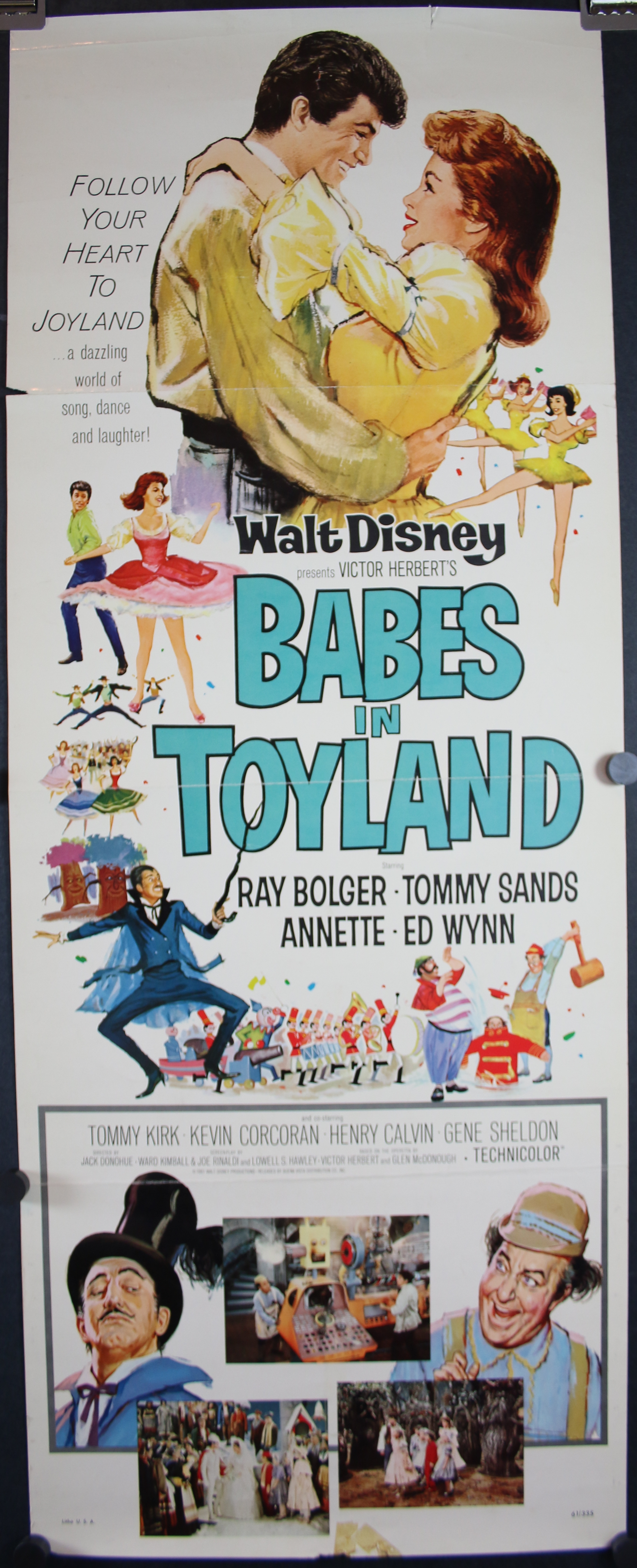 Babes in Toyland 4420