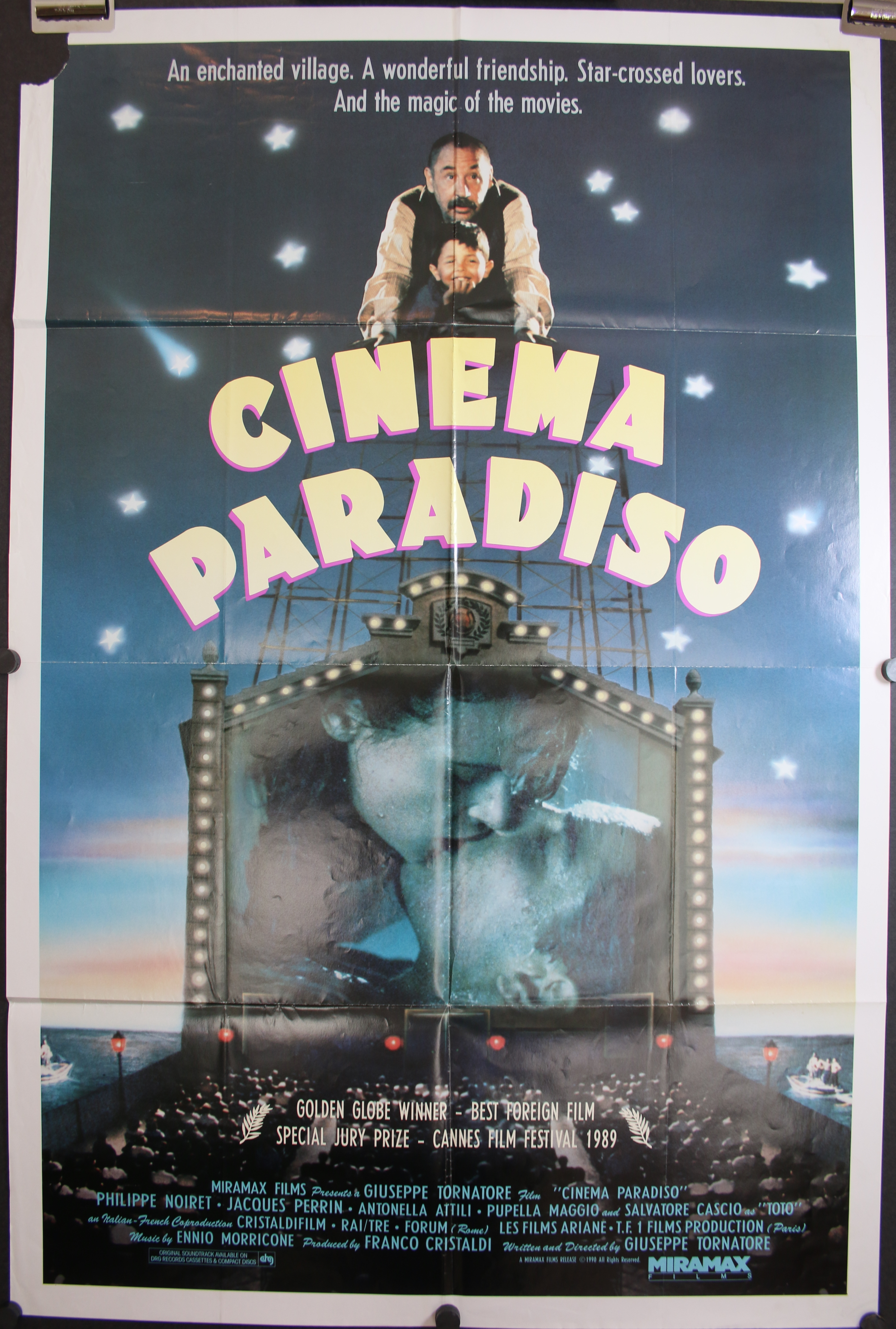 Cinema Paradiso 4604