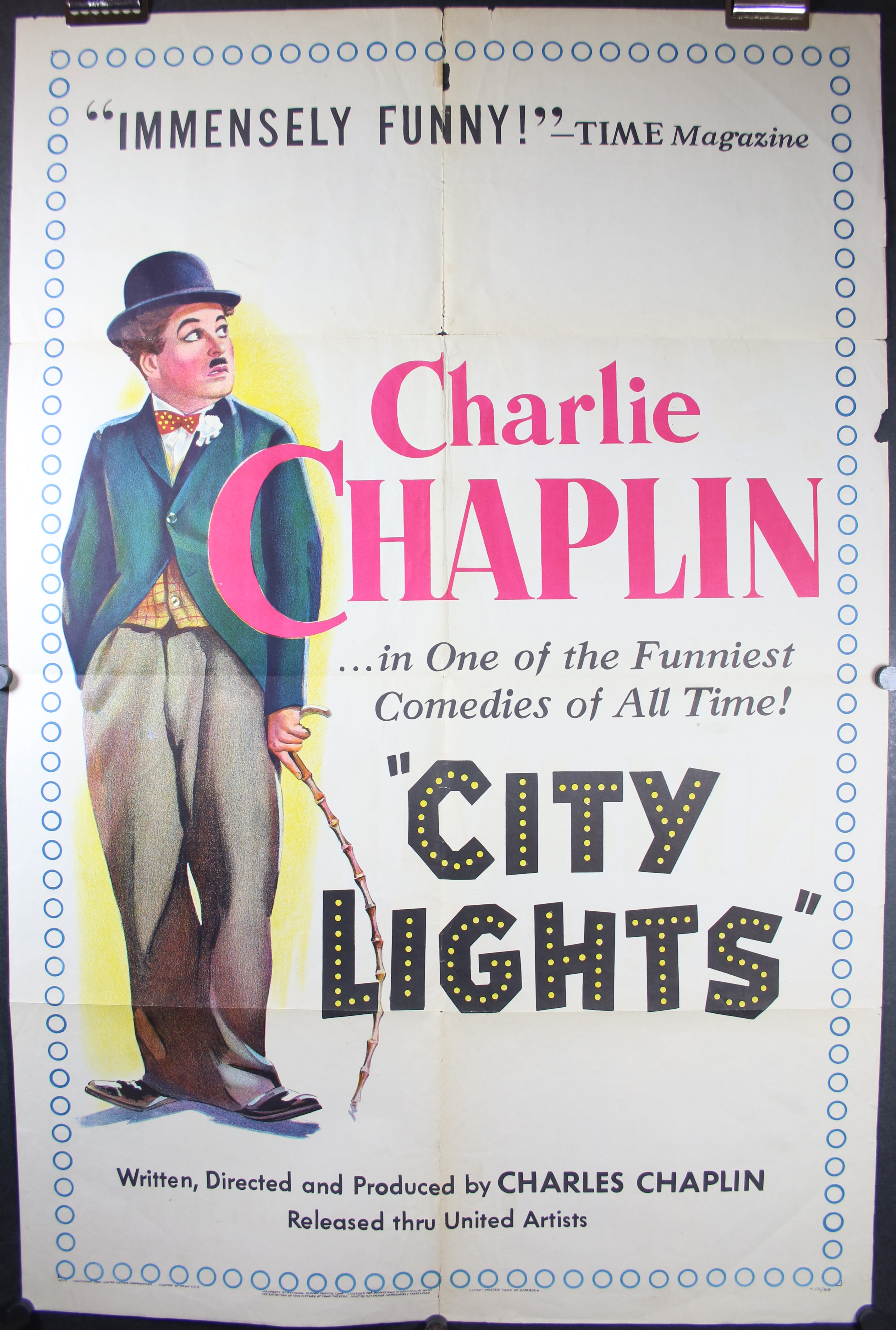 City Lights 4852