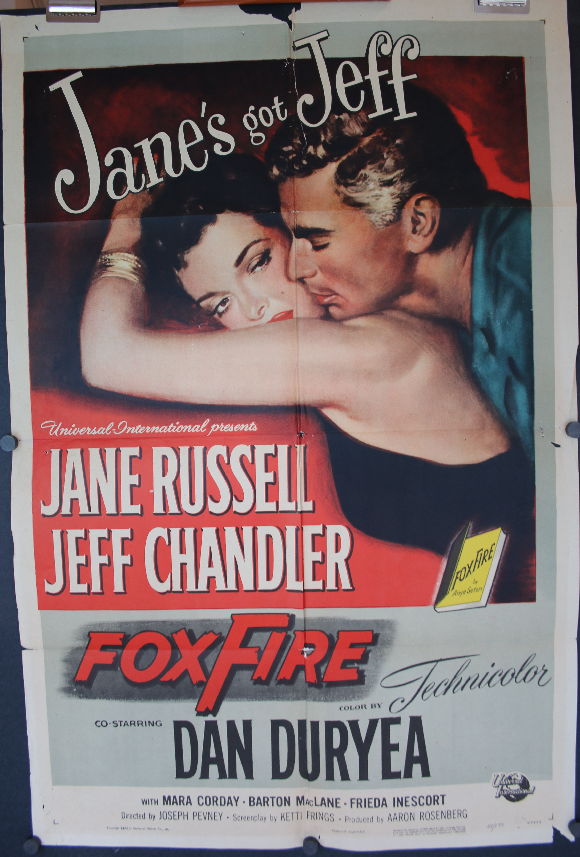 FOXFIRE 4236
