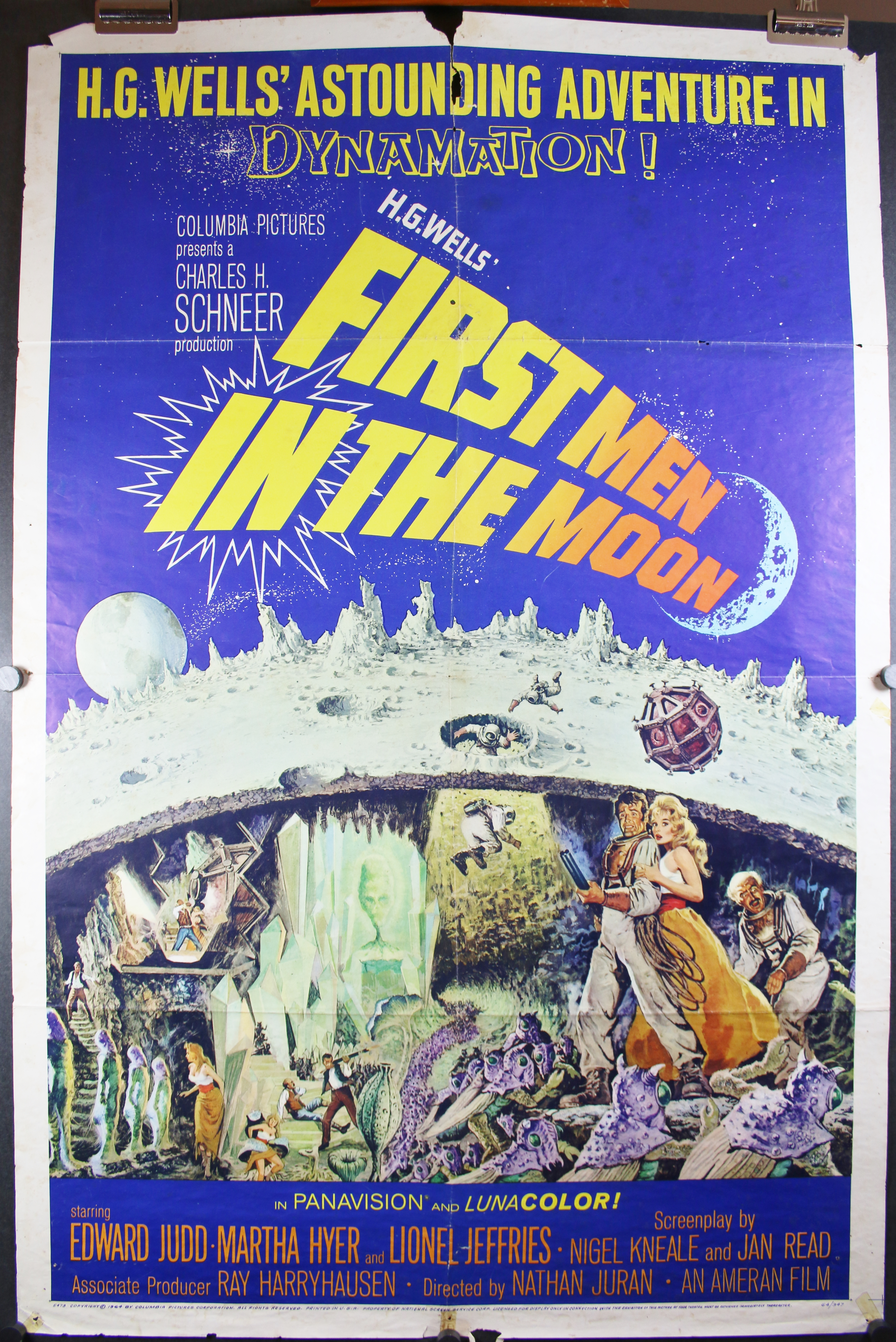 First Men in the Moon 4677