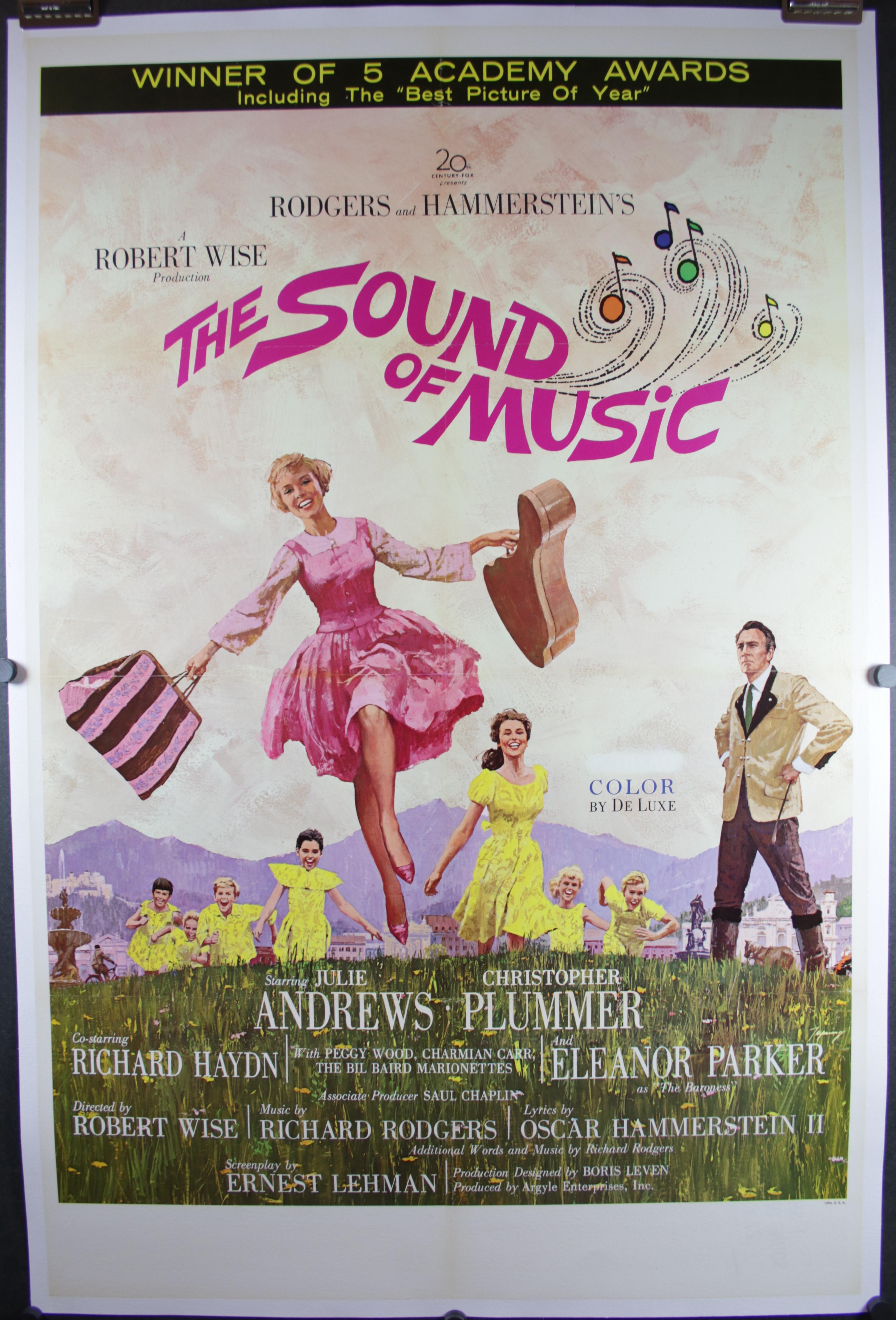 Sound of Music 3537LB