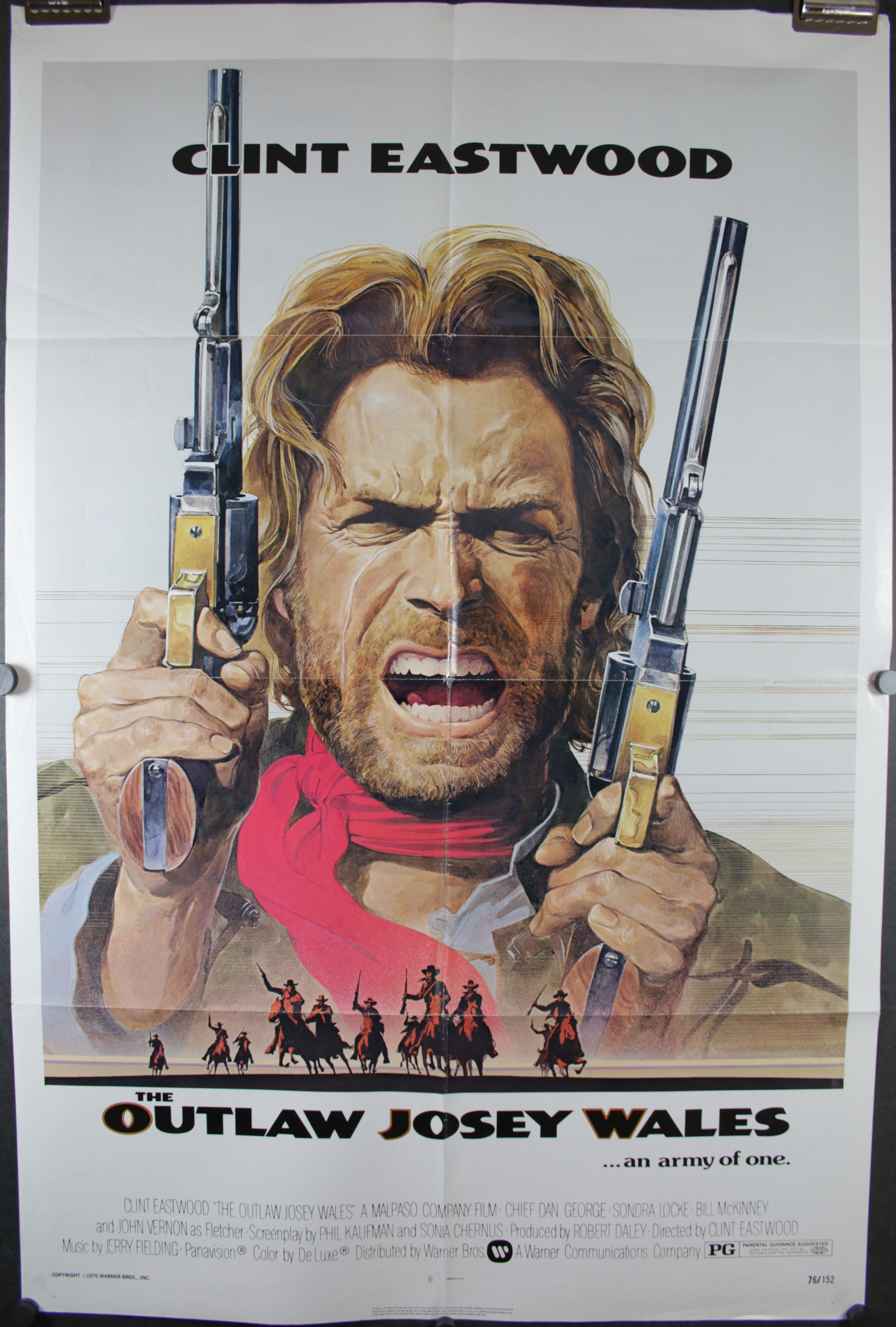Outlaw Josey Wales 4986