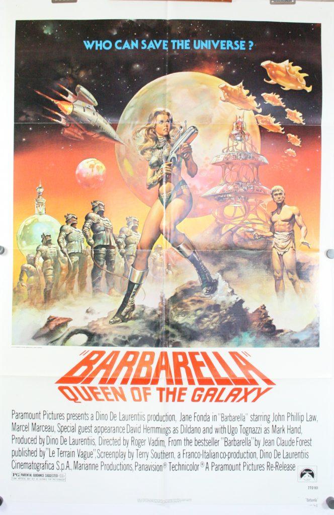 Barbarella 77R