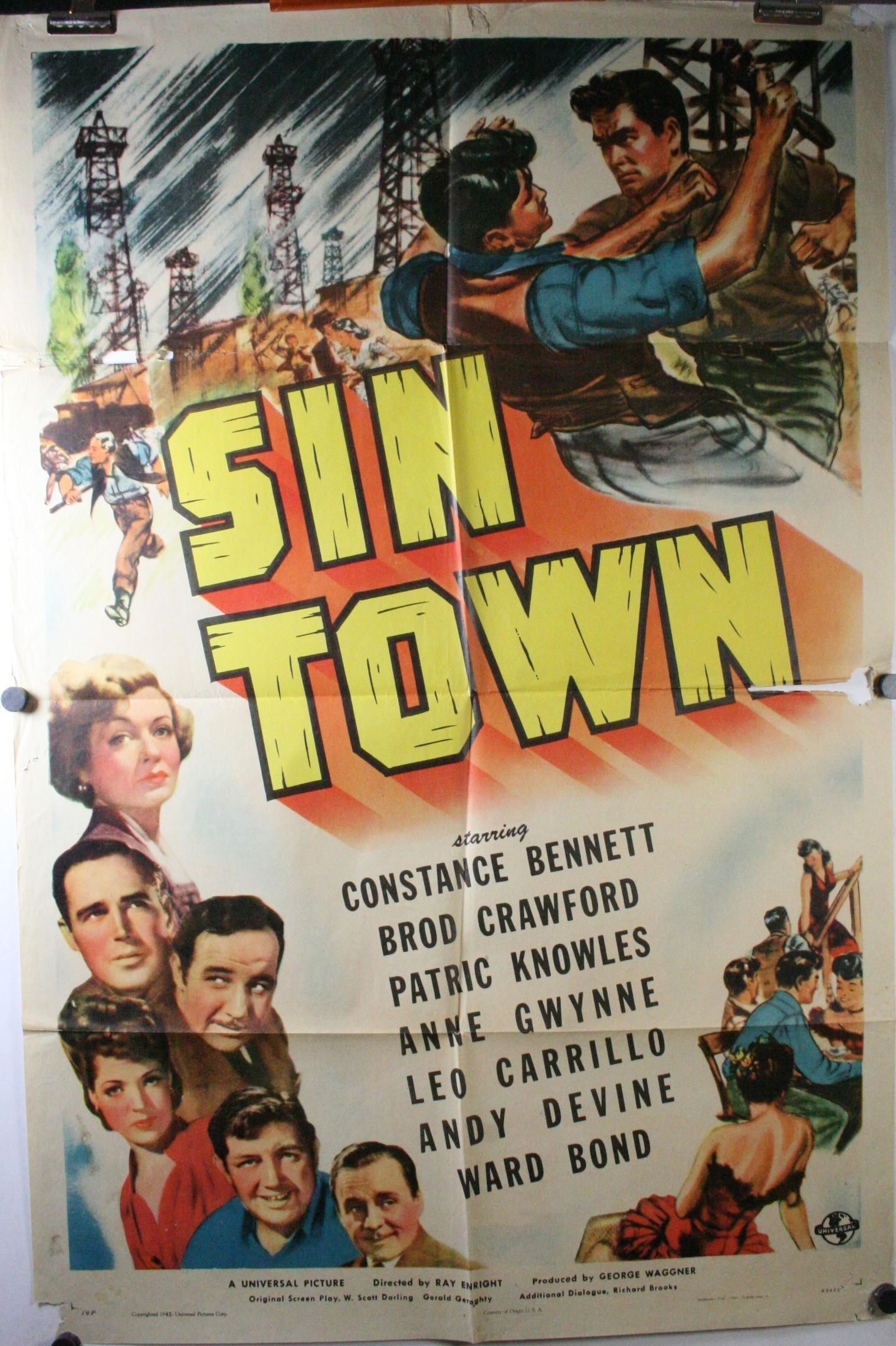 sin-town