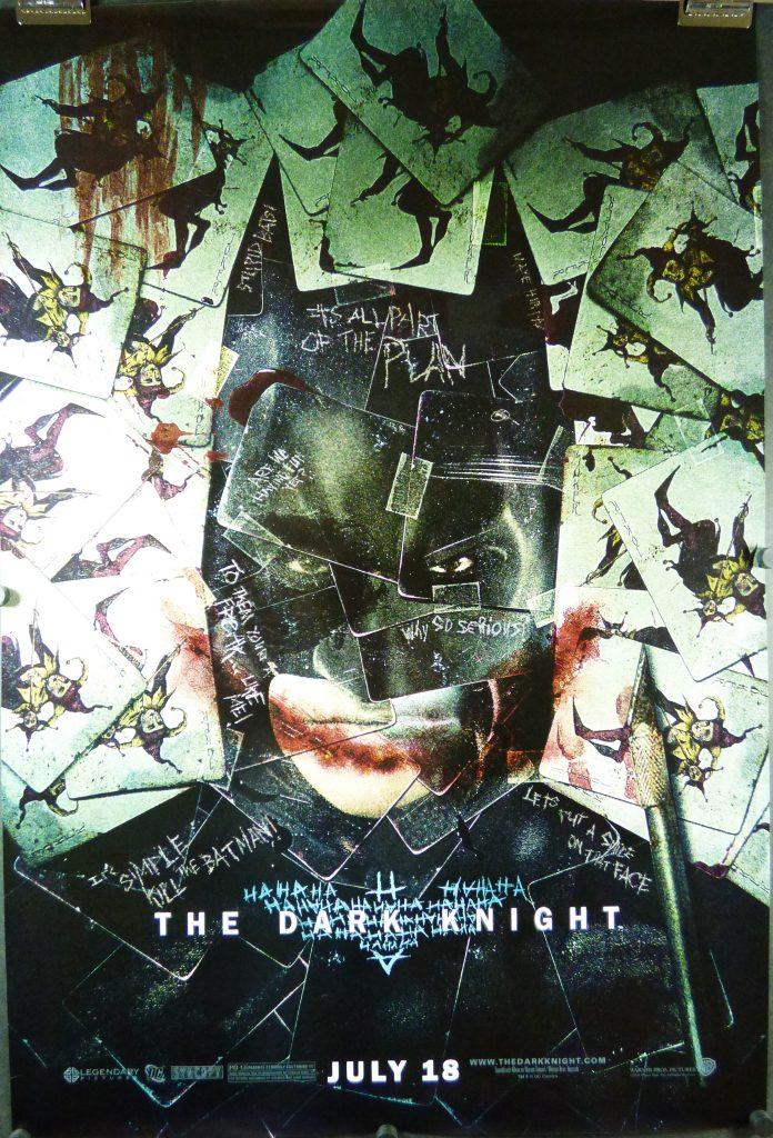 Dark Knight Wilding