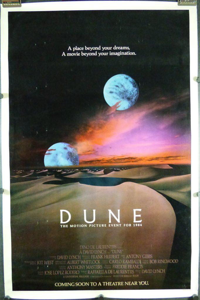 Dune Teaser