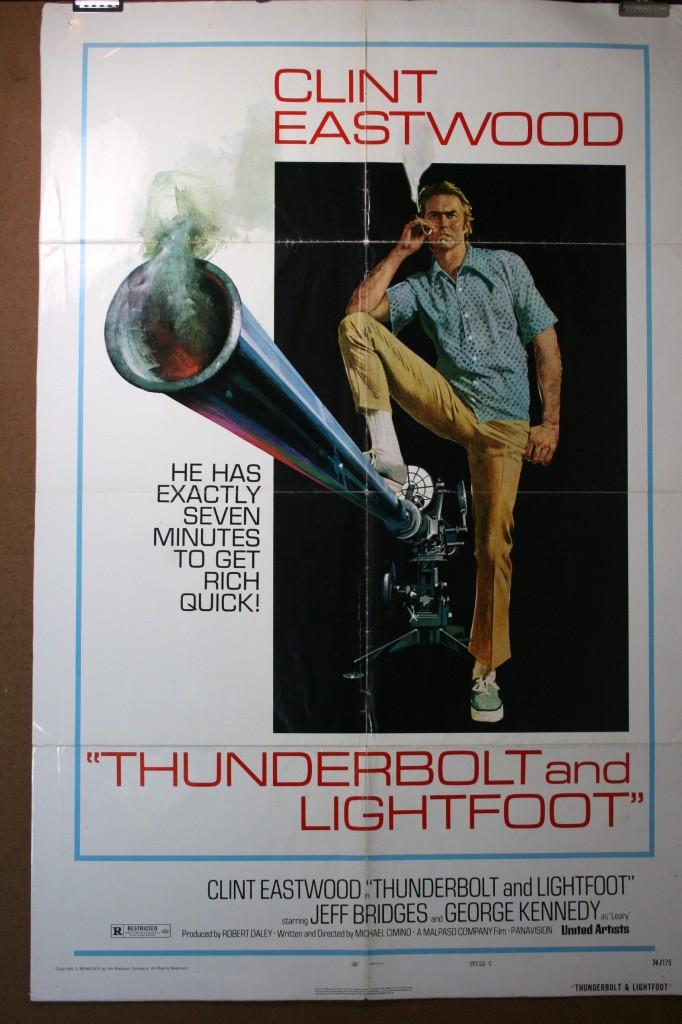 Thunderbolt & Lightfooot 88