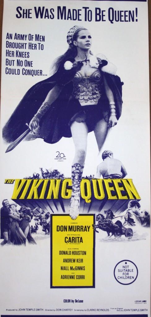 Viking Queen Australian Daybill