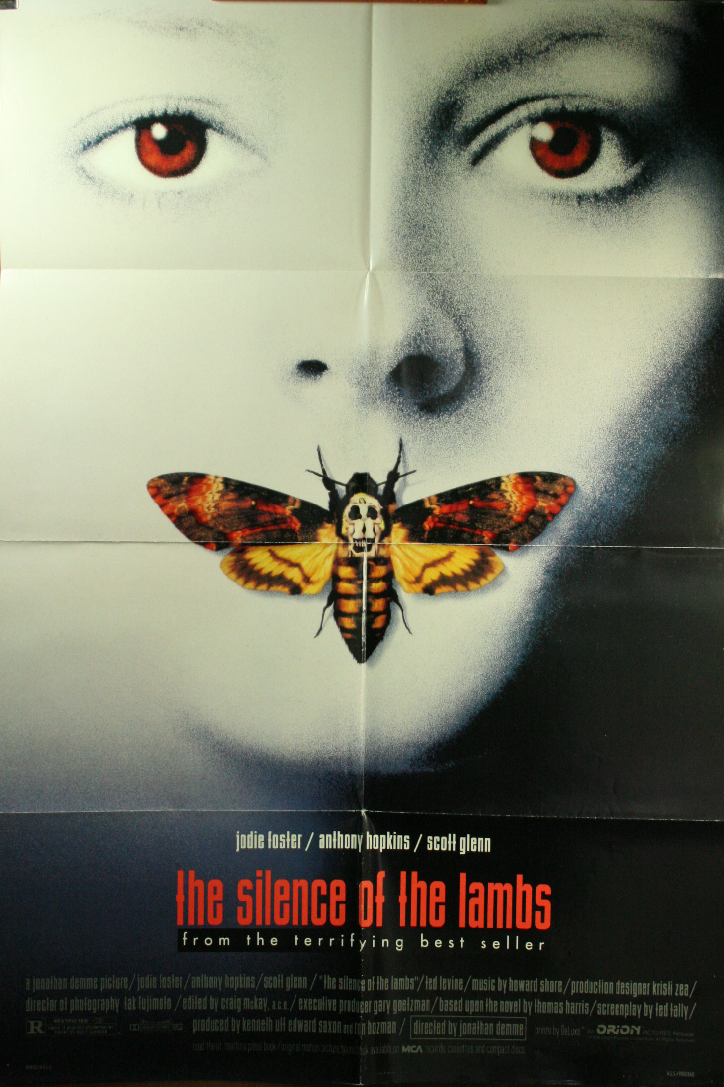 silence of the lambs - photo #38